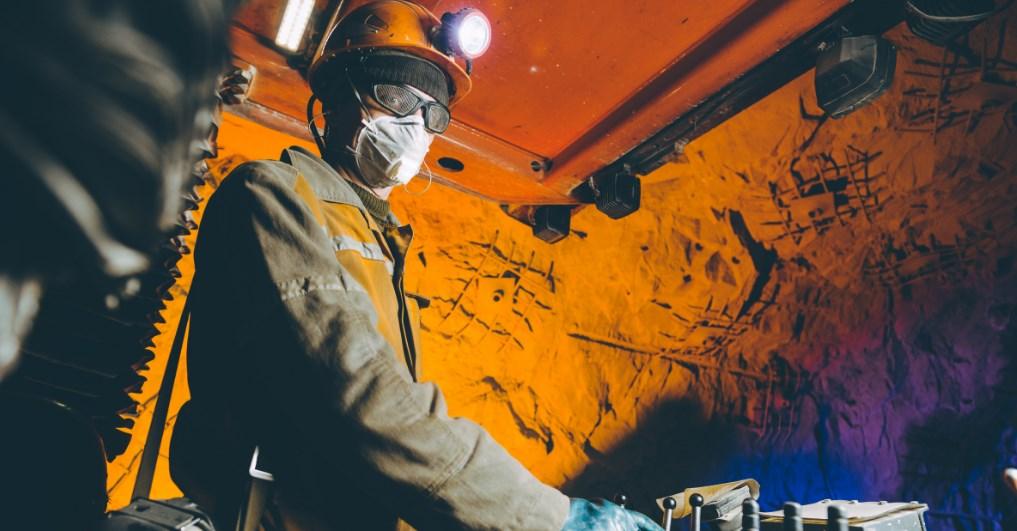 Декарбонизация добывающей промышленности