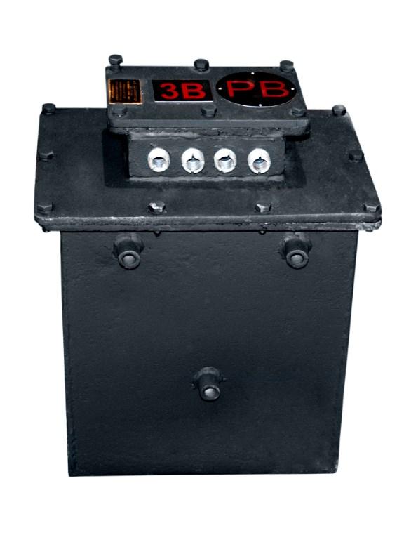 Блок сопротивлений (аналог БРВ-1)