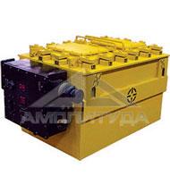 Ящик аккумуляторный батарейный