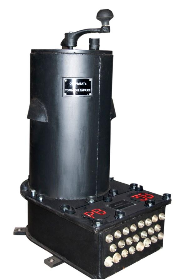 Контроллер КР аналог КРВ2М