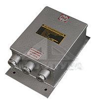 Стабилизатор напряжения ИП-5 (модернизированный)